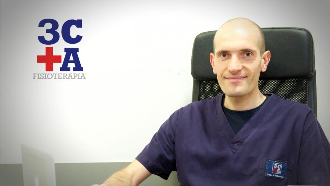 Fisioterapista Luigi Pianese