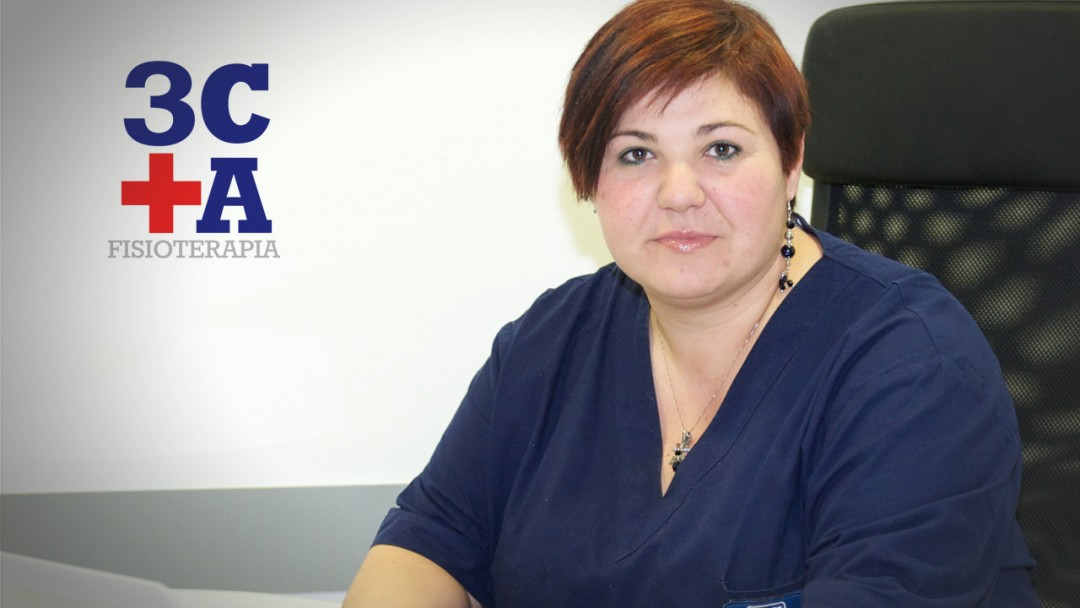 Fisioterapista Francesca Travisano