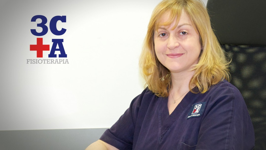 Fisioterapista Serena Visani