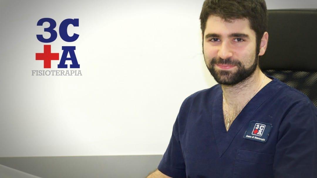 Fisioterapista Marco Bernardini