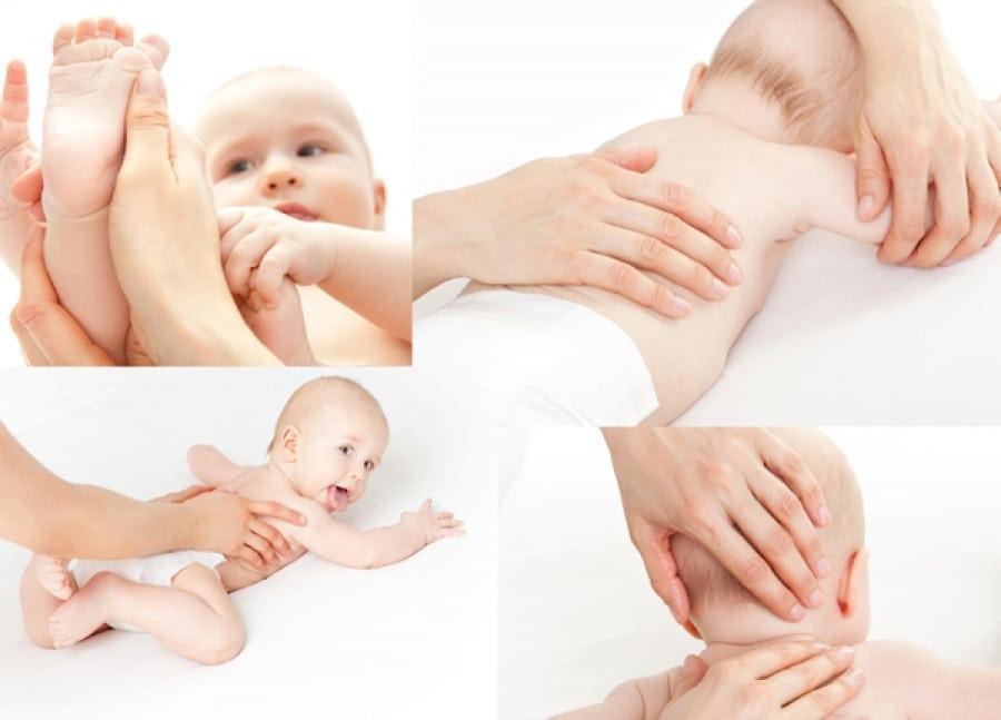 Osteopatia Pediatrica