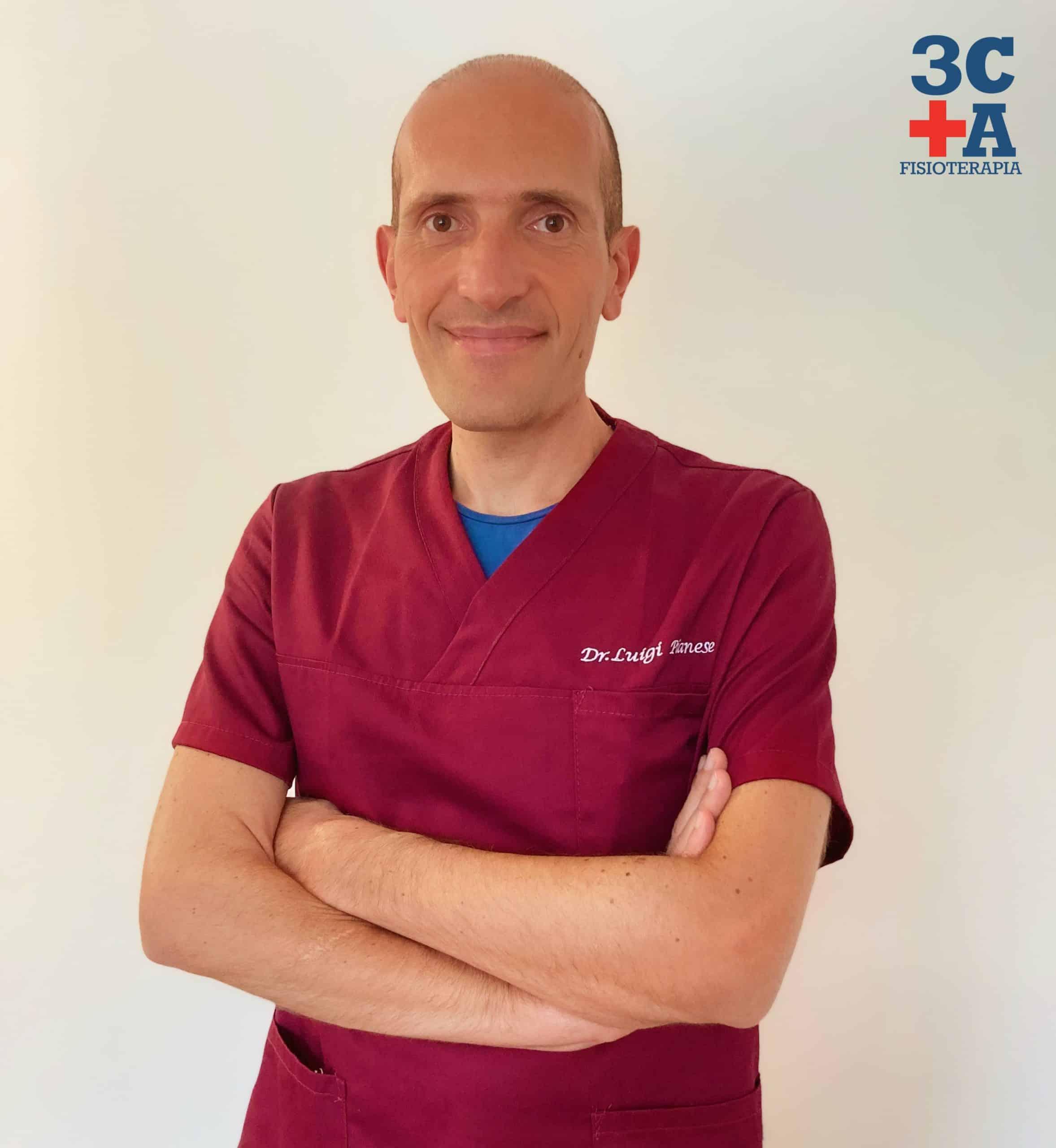 Staff 3C+A Dr Luigi Pianese 011