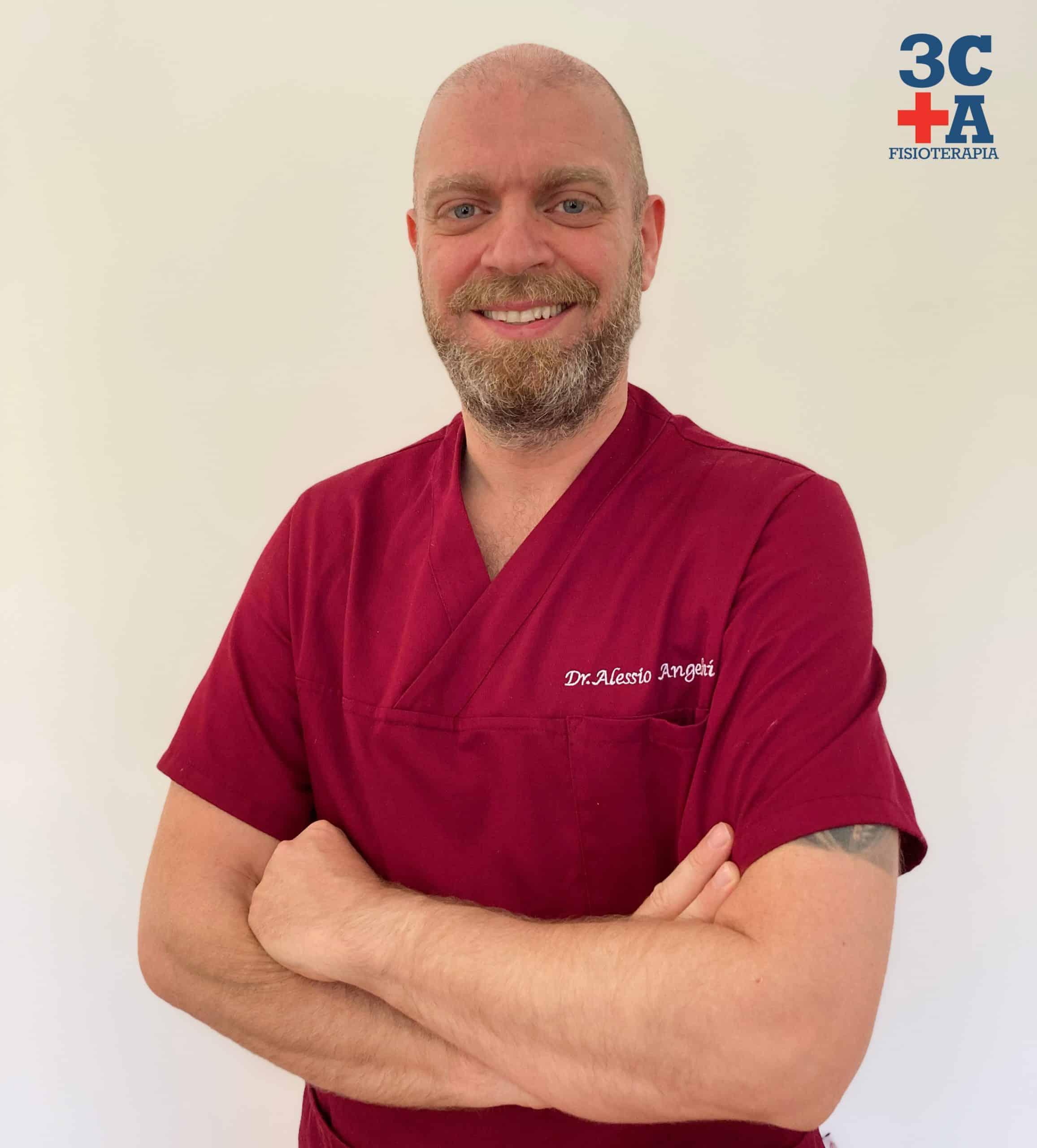 Staff 3C+A Dr. Alessio 081