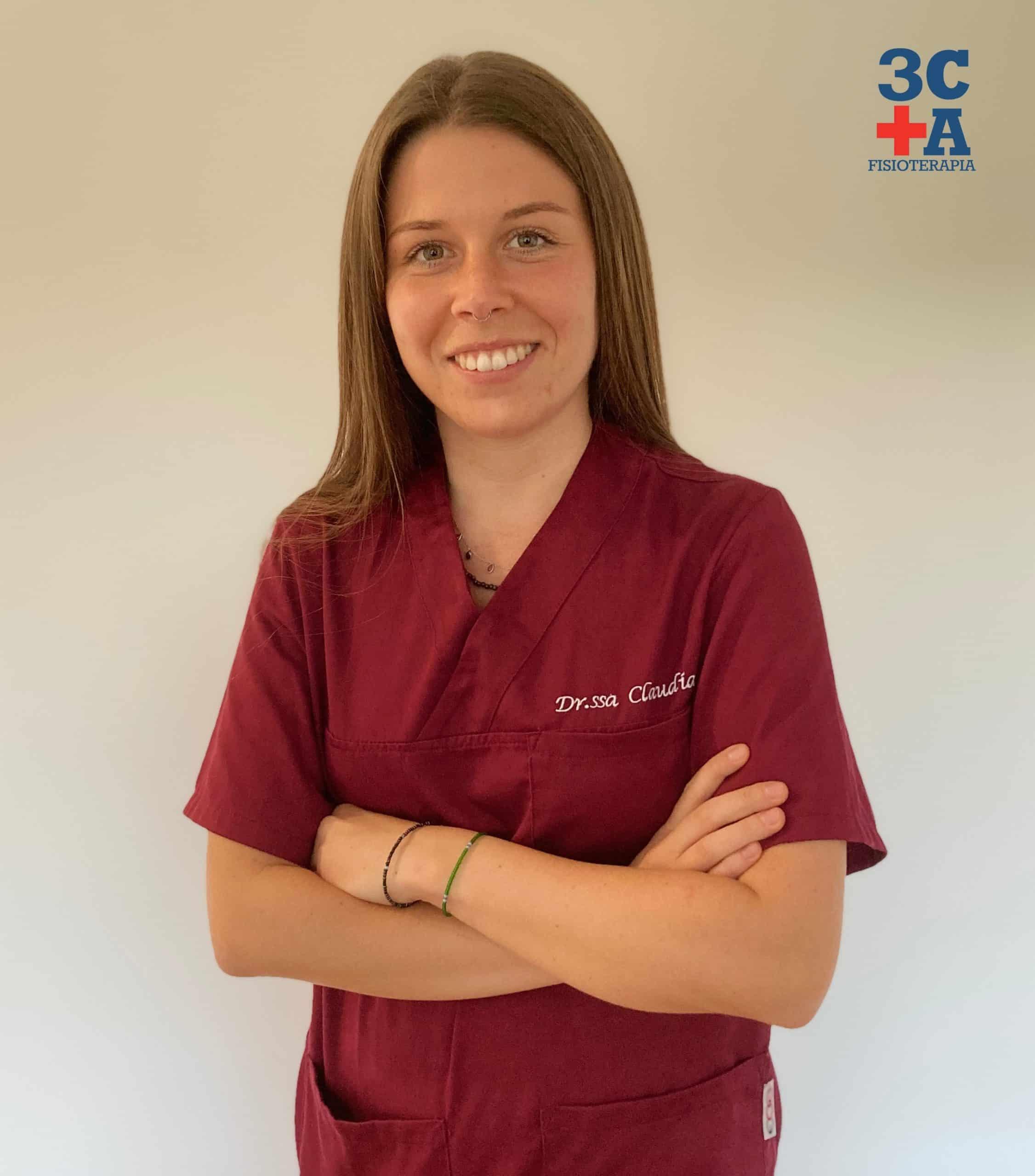Staff 3C+A Dr.ssa Claudia