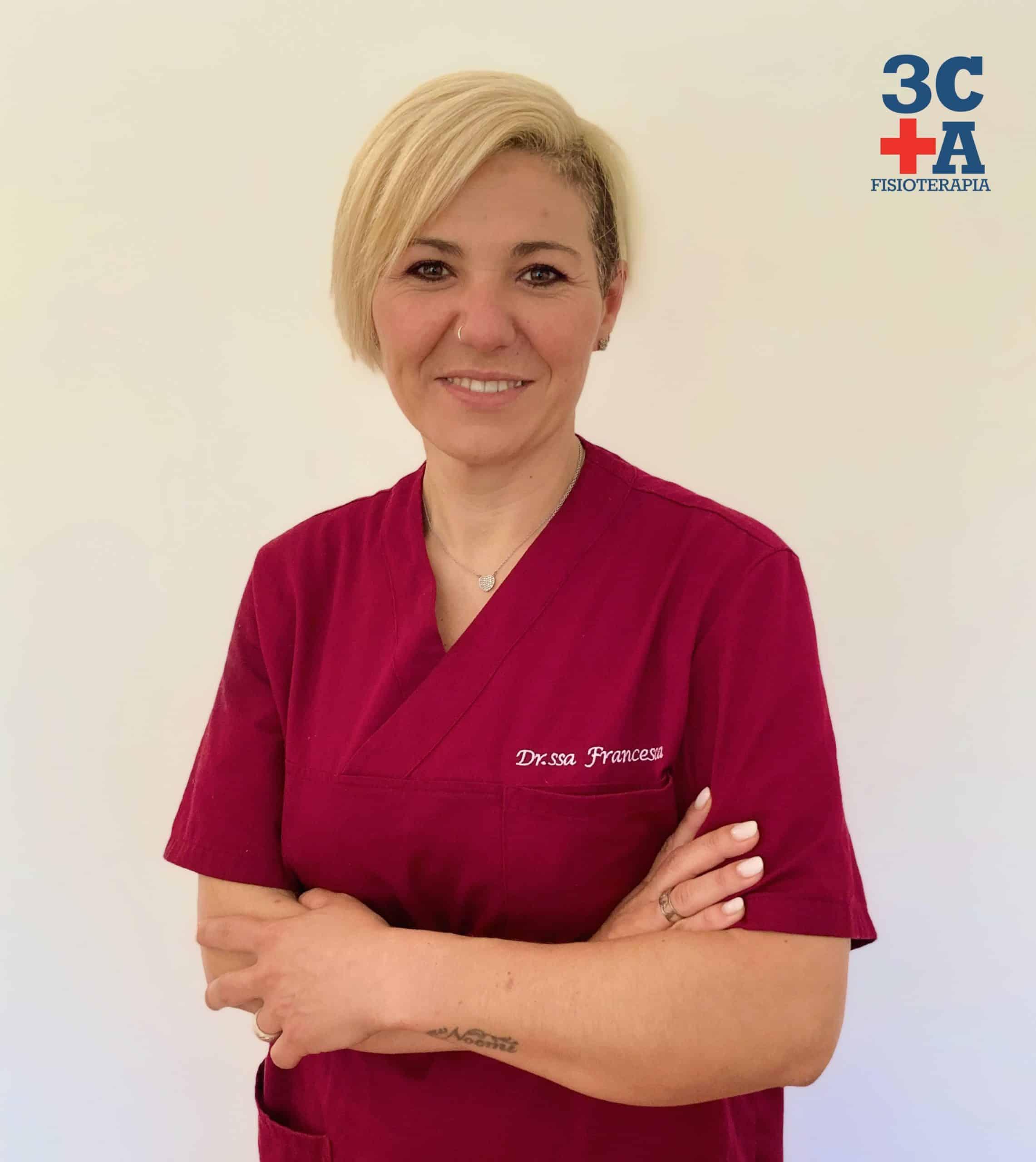 Staff 3C+A Dr.ssa Francesca