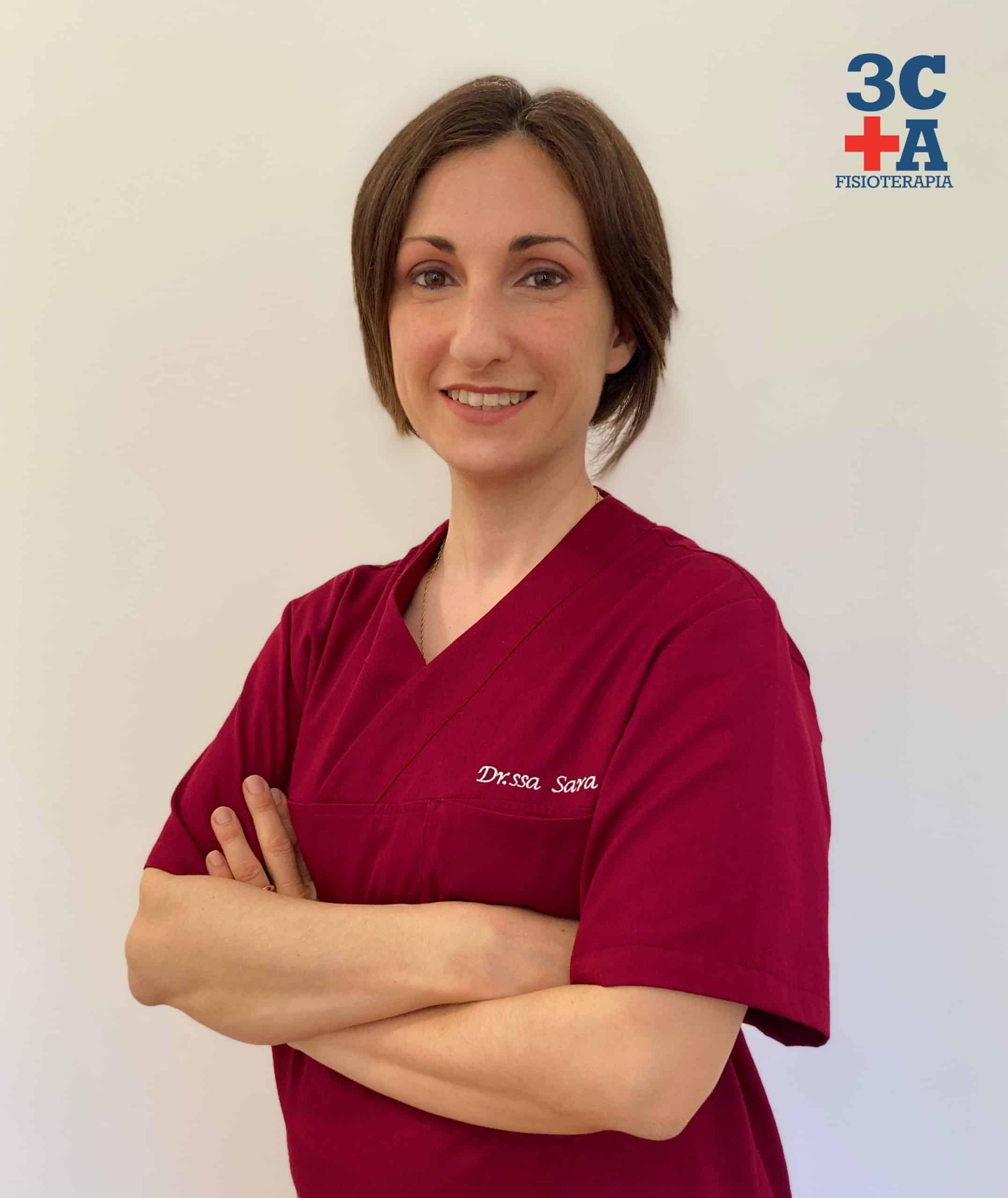 Staff 3C+A Dr.ssa Sara 071