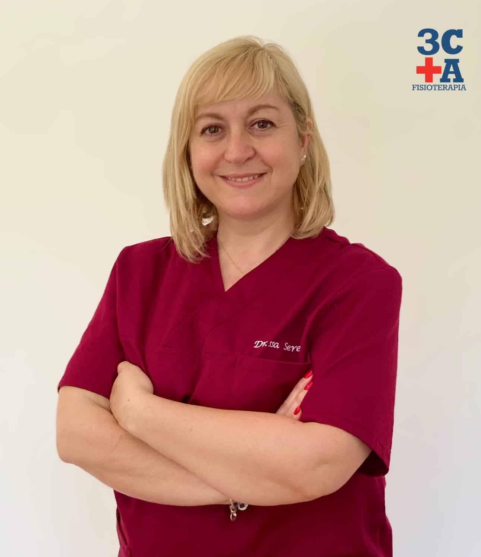 Staff 3C+A Dr.ssa Serena