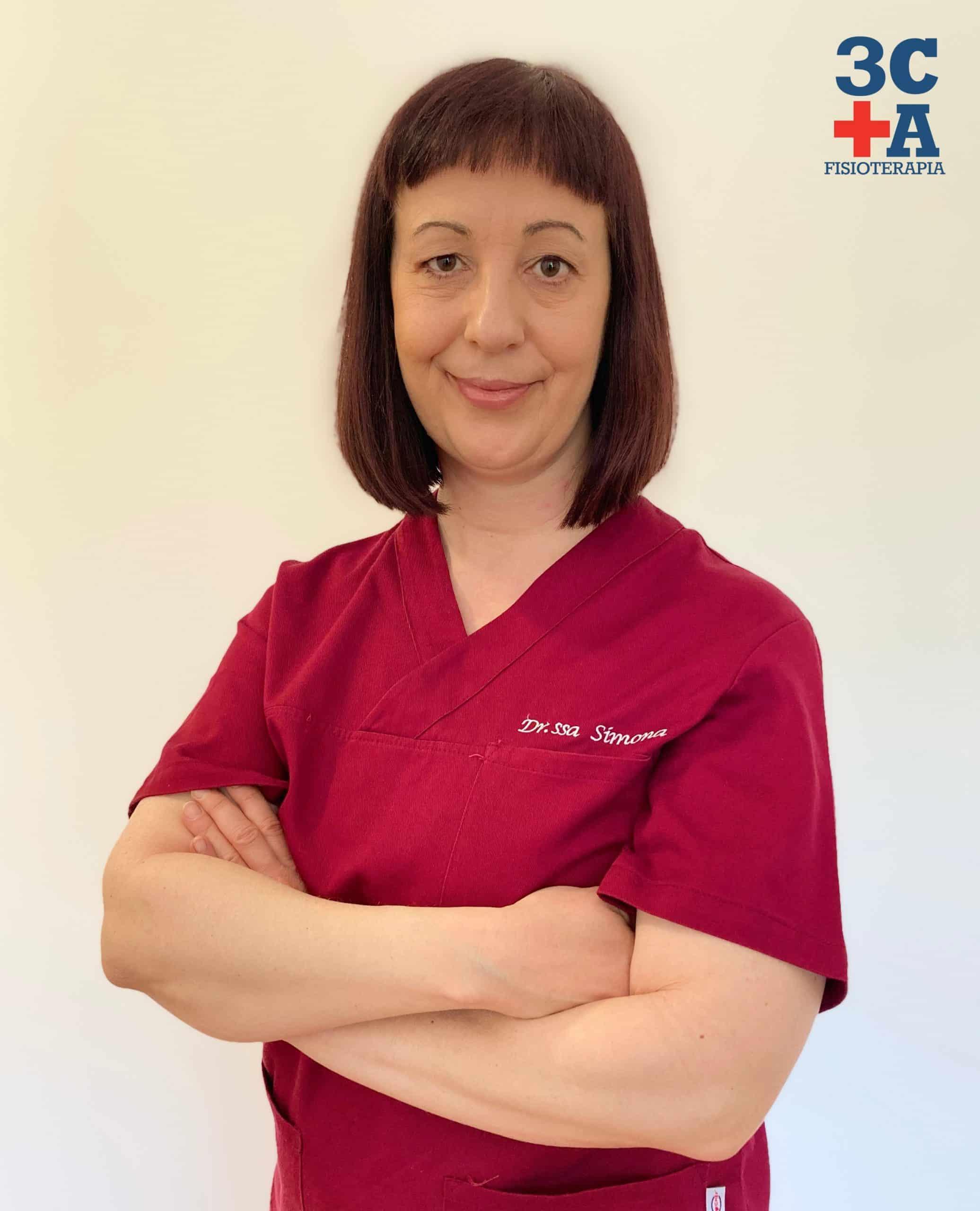 Staff 3C+A Dr.ssa Simona