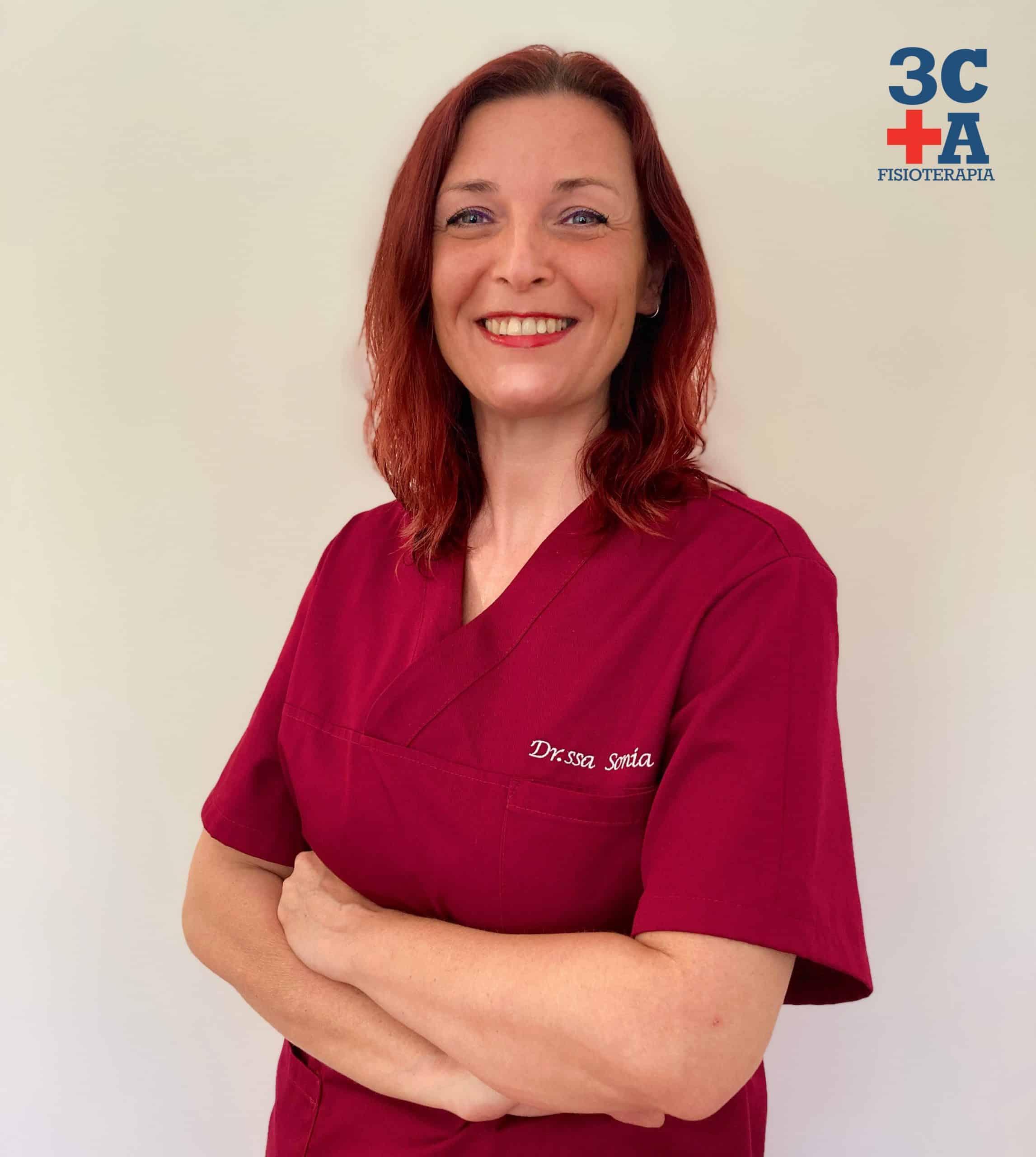 Staff 3C+A Dr.ssa Sonia