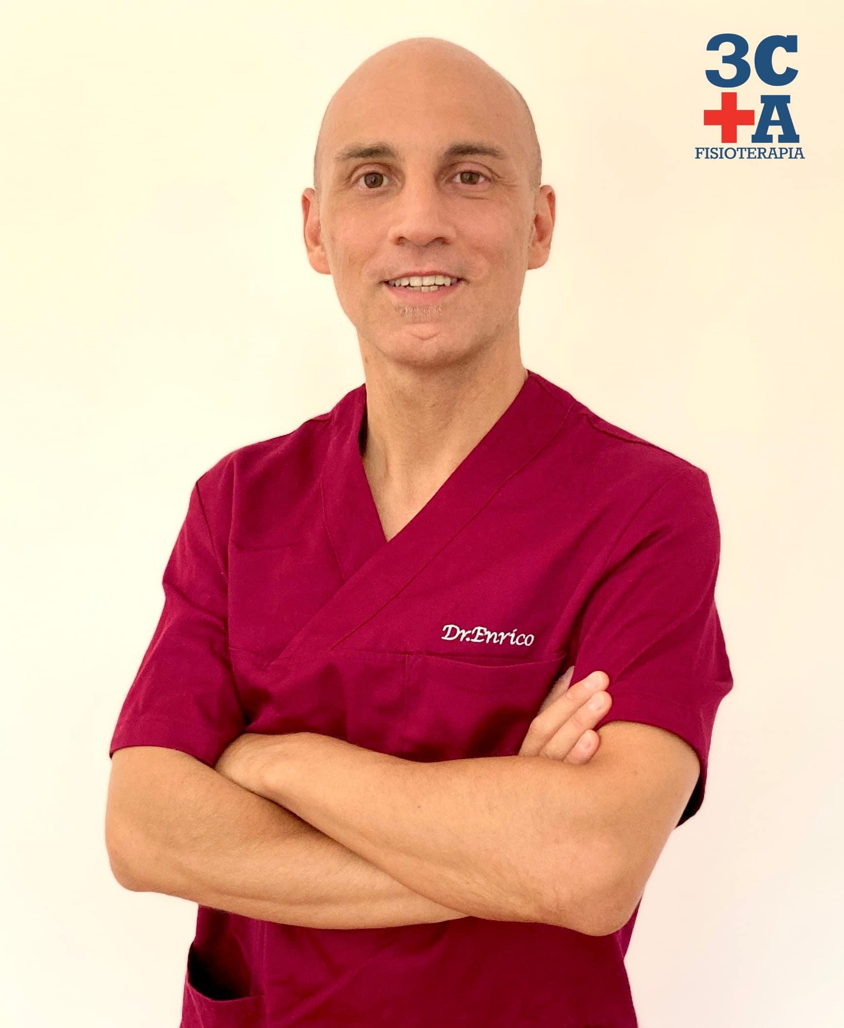 Staff 3C+A Dr. Enrico 0191